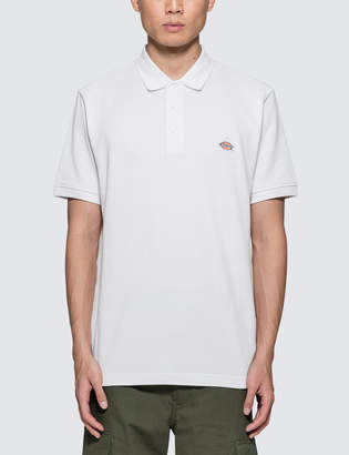 Dickies Patch S/S Polo Shirt