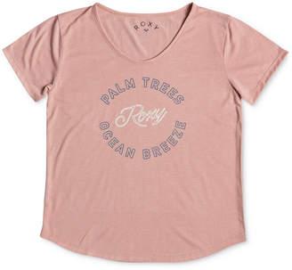 Roxy Ocean Breeze T-Shirt, Big Girls