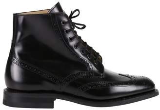 Church's Boots Shoes Men