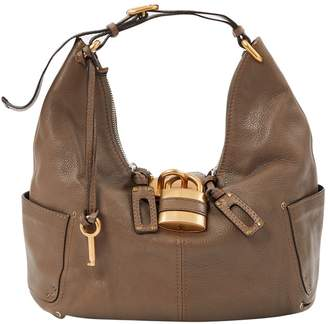 Chloé Leather handbag