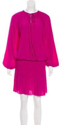 Ramy Brook Long Sleeve Dress