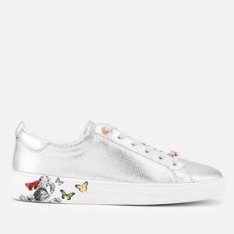 2680c5568cf20 Ted Baker Trainers For Women - ShopStyle UK