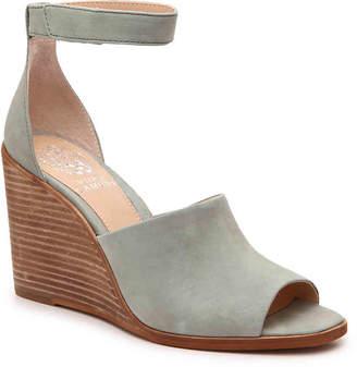 Vince Camuto Deedriana Wedge Sandal - Women's