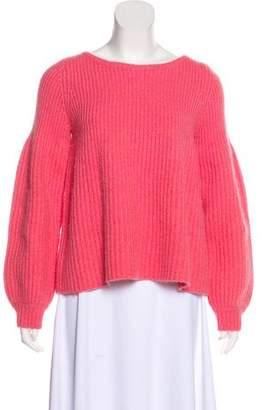 Faith Connexion A-line Wool Sweater w/ Tags