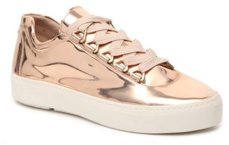 Stuart Weitzman Luxury Gaming Sneaker