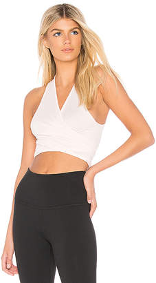 Free People Movement That's A Wrap Top