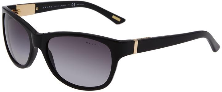 Ralph RA5087 (Black) - Eyewear