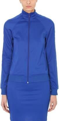 Givenchy Jersey Track Jacket