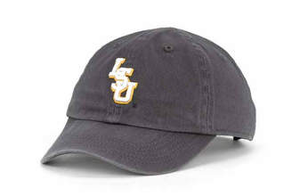 '47 Toddlers' Lsu Tigers Clean-Up Cap