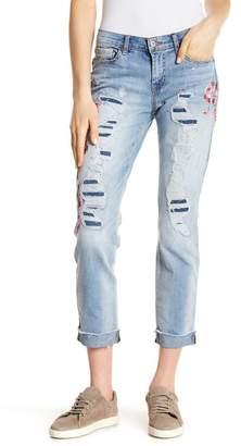 Jessica Simpson Mika Best Friend Boyfriend Jeans