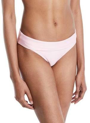 Heidi Klein St. Jean De Luz Fold-Over Bikini Bottoms