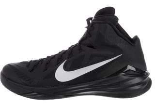 Nike Hyperdunk Lunarlon Sneakers