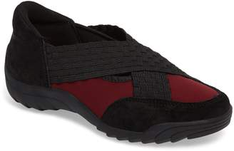 Bernie Mev. Rigged Phoenix Slip-On Sneaker