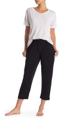 DKNY Pajama Capri Pants