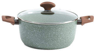 Made In Italy 9.5in Natura Casserole Pan