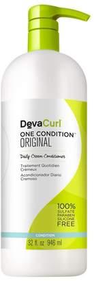 DevaCurl One Condition Daily Cream Conditioner