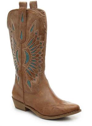 Coconuts Bandera Cowboy Boot - Women's