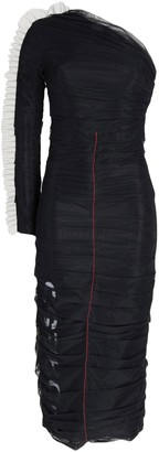 Off-White OFF-WHITETM 3/4 length dresses - Item 34889490CA
