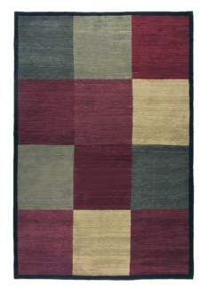 Of A Kind Tufenkian Artisan Carpets 12 Square Red Earth Area Rug, 8' x 10'