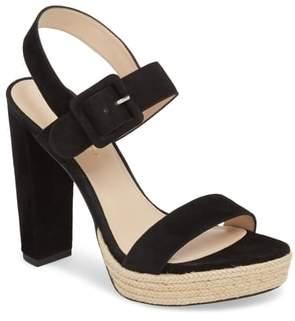 Pelle Moda Paloma Platform Sandal