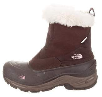 The North Face Greenland Snow Boots