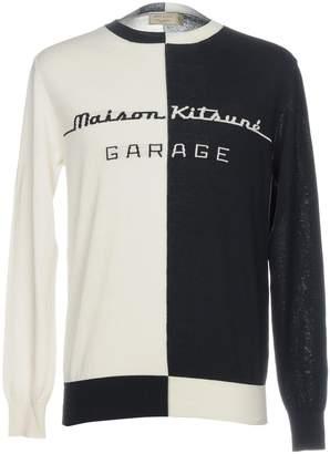 MAISON KITSUNÉ Sweaters - Item 39849266LD