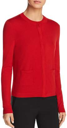 BOSS Fuyuma Cardigan Sweater