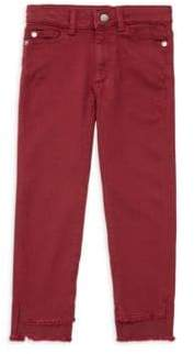 Chloé DL Premium Denim Little Girl's Skinny Jeans