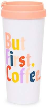 ban.do But First Coffee Thermal Mug