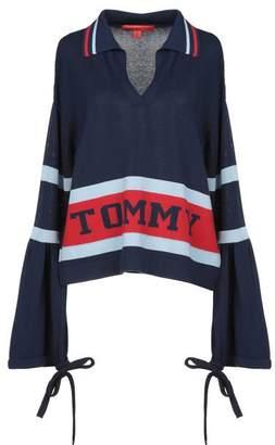 Tommy Hilfiger (トミー ヒルフィガー) - HILFIGER COLLECTION プルオーバー