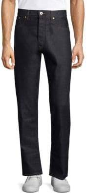 Tommy Hilfiger Straight-Fit Jeans