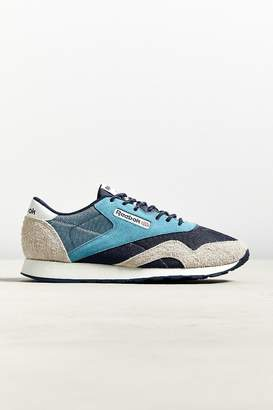 Reebok Classic Colorblock MU Sneaker