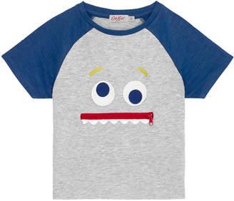 Cath Kidston Kids Monster Short Sleeve T-shirt