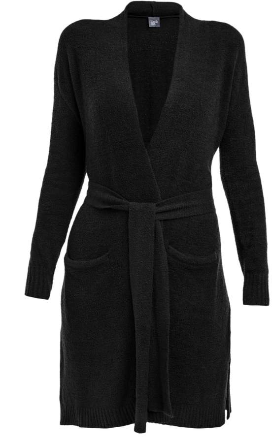 touch me - Simply Cardigan Black