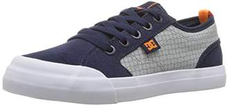 DC Boys' Evan SE Skate Shoe