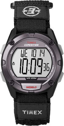 Timex Expedition Mens Digital Nylon Strap Sport Watch