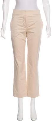 Louis Vuitton Mid-Rise Wide-Leg Pants