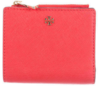 Tory BurchTory Burch Robinson Leather Wallet