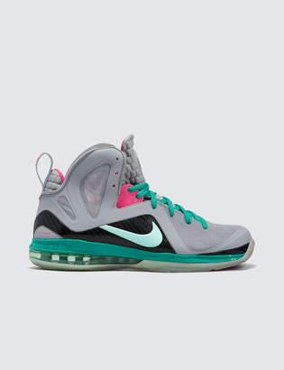 "Nike Lebron 9 Elite south Beach"""