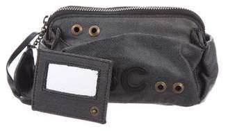 See by Chloe Coated Zip Pouch