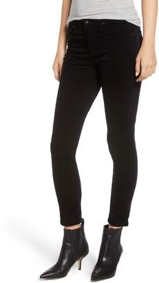 AG Jeans The Legging Corduory Skinny Ankle Jeans
