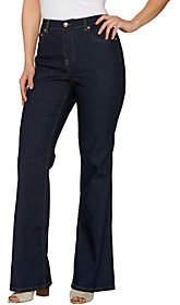 C. Wonder Regular Functional 5-PocketFlare Leg Jeans