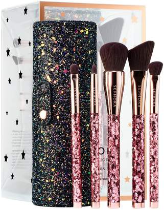 Sephora Collection COLLECTION - Rising Star Canister Brush Set