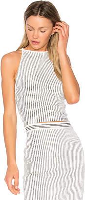 EGREY Striped Cami