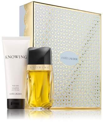 Estee Lauder Essence Of Knowing Eau de Parfum Gift Set