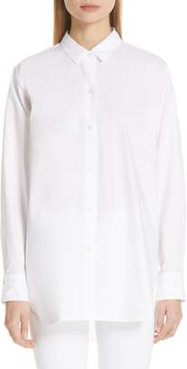 Sofie D'hoore Bloom Button Front Shirt