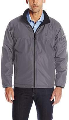Izod Men's Reversible Light Weight Active Jacket