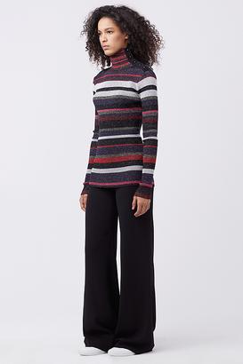 Leela Turtleneck Sweater $298 thestylecure.com