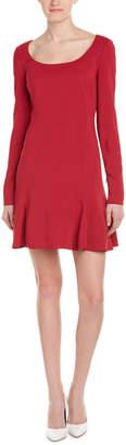 Rachel Zoe Toril Mini A-Line Dress