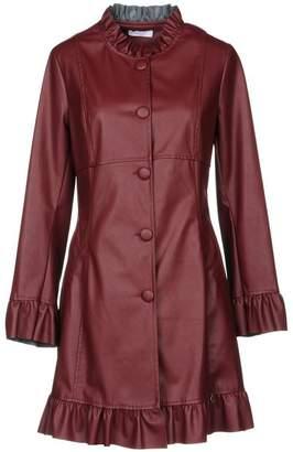 Eco Overcoat
